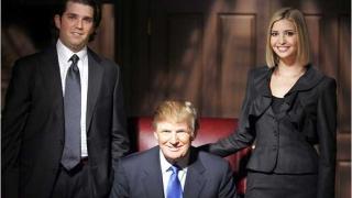 Доналд Тръмп младши: възможности в имотите на новите пазари