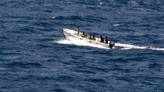 Сомалийските пирати нападнаха руски танкер