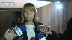 Трафикът затруднява почистването, оплака се Фандъкова