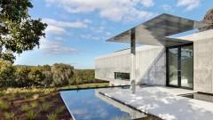 """Стъкленото луксозно имение за $30 милиона, което е """"съсед"""" на централата на Facebook (СНИМКИ)"""