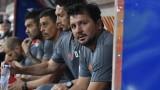 Крушчич си доведе в ЦСКА помощник от Крушевац, работили са заедно в Горни Милановац