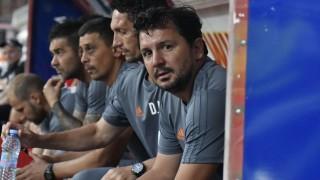 Крушчич няма да прави промени по състава на ЦСКА за дербито срещу Лудогорец