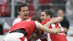Рангелов с нови два гола в Германия
