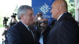 Борисов благодари на премиерите на Румъния, Полша, Литва, Унгария и Испания