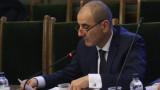 Депутатите отхвърлиха в комисия ветото върху Закона за личните данни