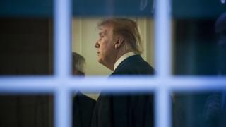 Тръмп недоволства, че Джорджия отваря твърде рано