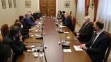 Румен Радев: Имаме нужда от инфраструктура в културата и духовността