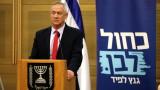Израел се насочва към безпрецедентен трети вот за 1 г.