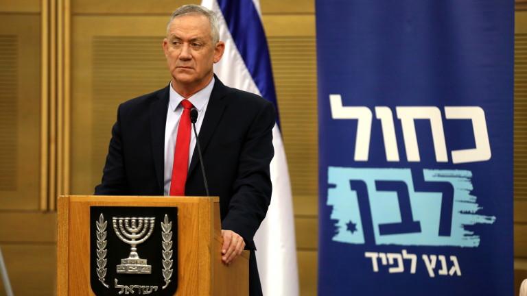 Изглежда Израел се насочва към безпрецедентни трети избори в рамките