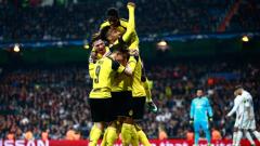 Гладиаторска битка между Дортмунд и Реал (Мадрид) в Шампионската лига
