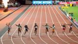 Програма за четвъртия ден от световното първенство по лека атлетика в Лондон