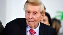 9 над 95: Най-възрастните милиардери в света
