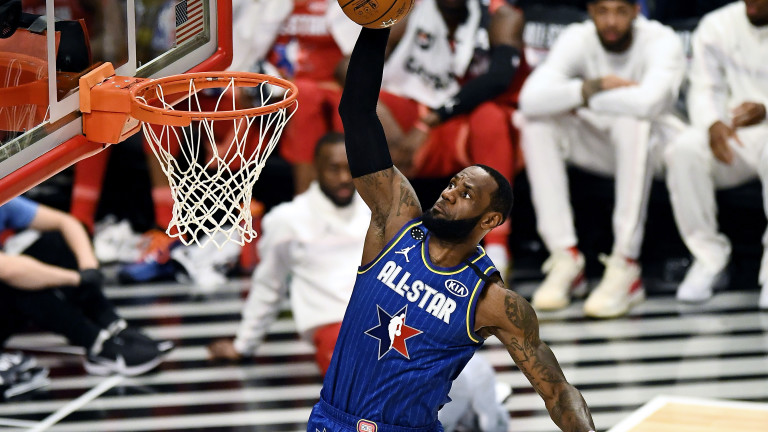 Баскетболистите от НБА ще получат пълните си възнаграждения по план