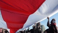 Хиляди протестираха в Беларус, над 400 бяха задържани
