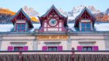 Франция отваря ски курортите, Меркел иска обратното
