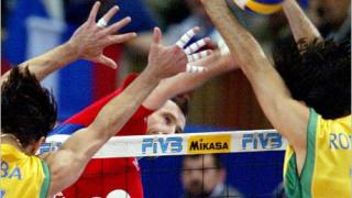 Сергей Тетюхин ще пропусне Световното първенство в Япония