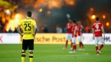 Дортмунд отказа да продаде Сократис