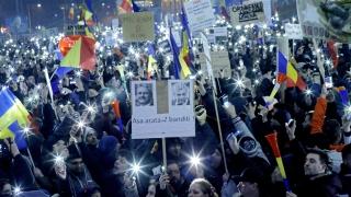 Румъния пред нова буря?