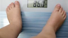 Българчетата - на пето място по затлъстяване в Европа