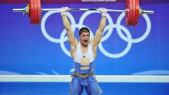 Българската федерация по вдигне на тежести ще плати глобата от 250 хиляди долара до 7 юли