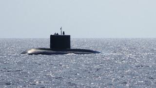 """Руски подводници """"си спретнаха дуел"""""""