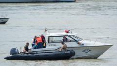 В Унгария откриха тялото на десета жертва след корабокрушението в Дунав