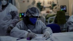 Пандемията властва в Бразилия