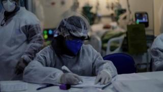 Бразилия се готви спешно да одобри ваксината на AstraZeneca