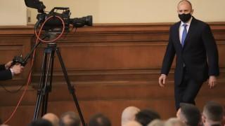 Президентът свиква КСНС за актуализацията на бюджета