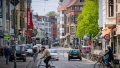 Коронакризата ще вкара Германия в най-дълбоката рецесия от Втората световна война