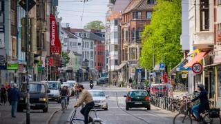 Всяка втора фирма в най-голяма икономика в Европа страда от намалено търсене