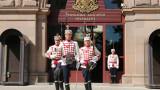 Изборен, но и следизборен контрол като лекарство за България иска Радев