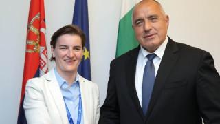 Западните Балкани ще се превърнат в строителна площадка, обеща Борисов