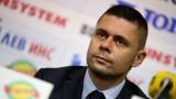Александър Димитров: Колкото по-голямо доверие има към младите, толкова по-добре ще изпъкват