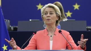 И Брюксел скастри САЩ и защити Франция за AUKUS