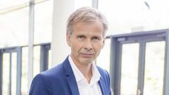 Telenor има нов шеф за България