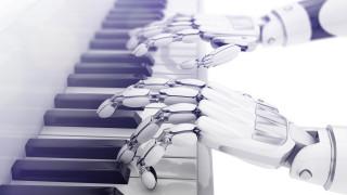 Ето как звучи коледна музика, създадена от AI