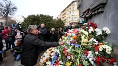 Между почитта към Левски и поругаването, лутането около еврото, нови разкрития за Васил Божков…