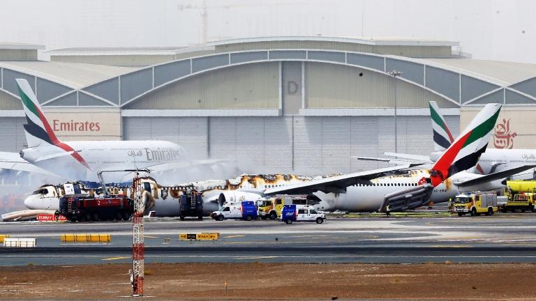 Как САЩ помага на европейските авиокомпании да изпреварят Emirates, Etihad и Qatar Airways?