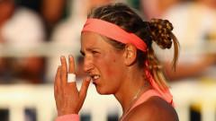 Виктория Азаренка на 1/4-финал в Маями срещу Каролина Плишкова