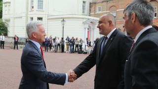 България е без посланик в Лондон седмици преди очаквания Брекзит