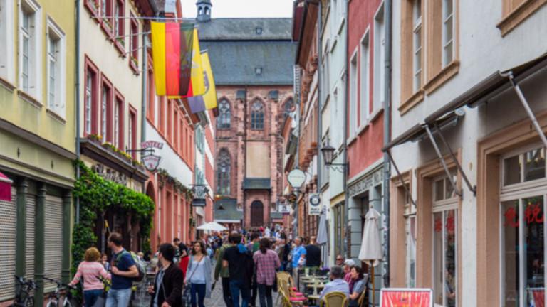 Две трети от европейците гледат с носталгия към миналото