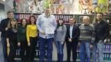 Спортното министерство издаде безсрочен лиценз на БФВолейбол