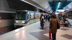 Метрополитен пуска търговски площи под наем от новия метродиаметър