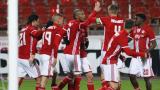 От ЦСКА за Лига Европа: Няма окончателен отговор и решение от УЕФА