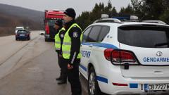 И трите камери не са заснели обира на инкасо автомобил в Перник