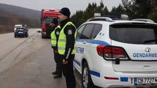 Петима в ареста след спецакция срещу битовата престъпност във Видинско