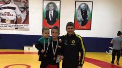 Детски турнир по борба ще се проведе в Катунци