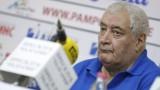 Иван Вуцов: Левски ще тръгне нагоре, защото много горчилки изпи през последните години