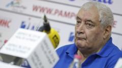 Иван Вуцов: Срещу Словения всичко в играта бе на ниво